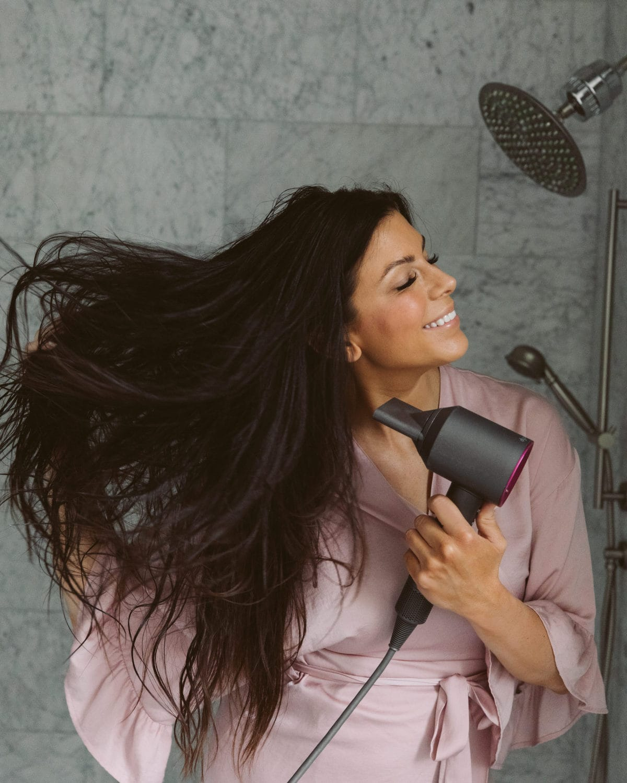 dyson hair dryer nordstrom beauty