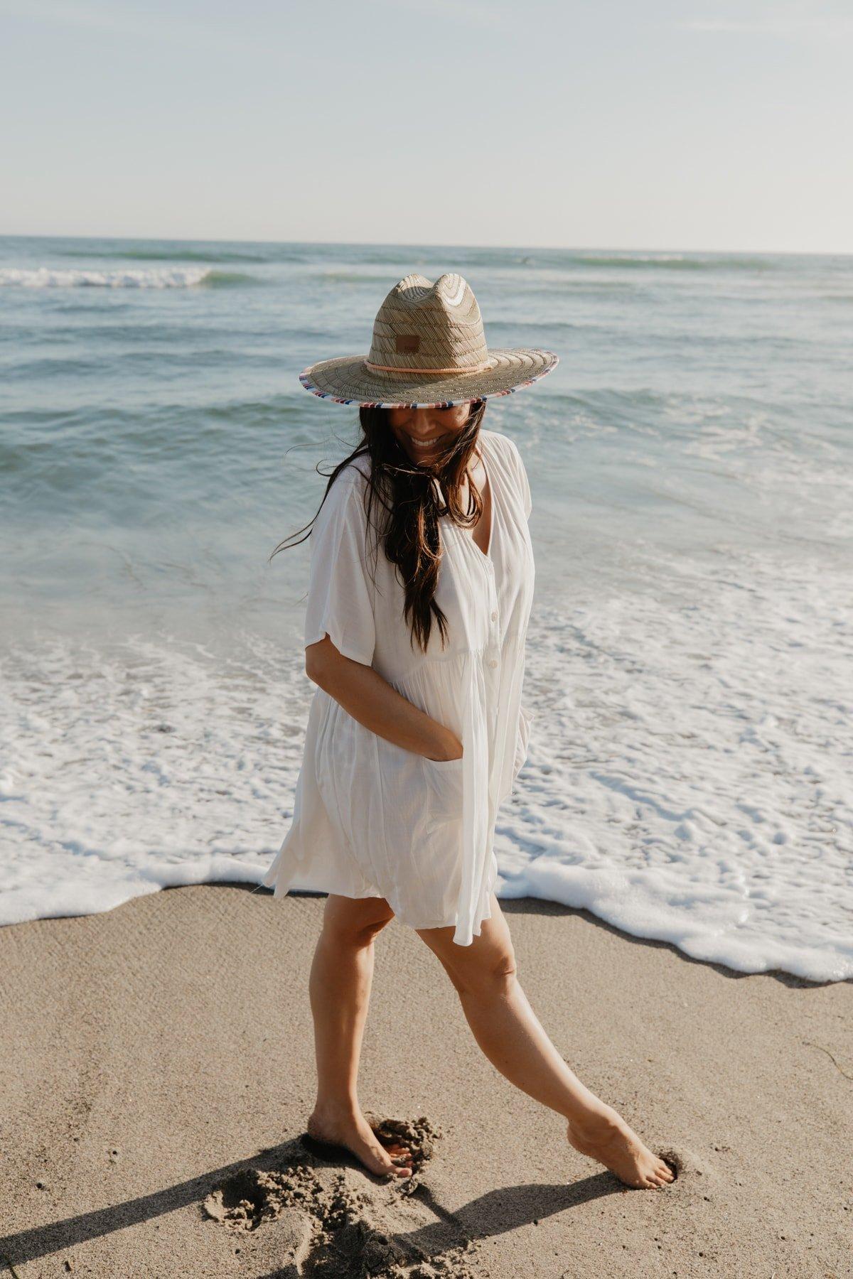 summer large sun hat