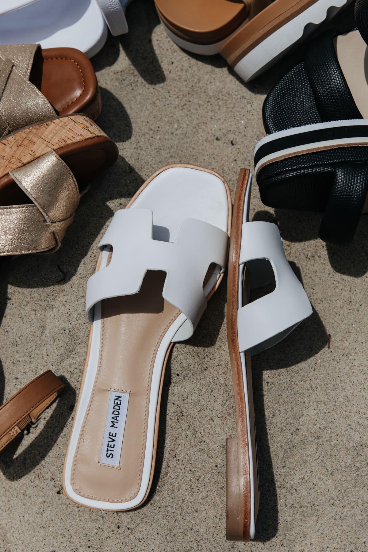 steve madden hawthorne sandal