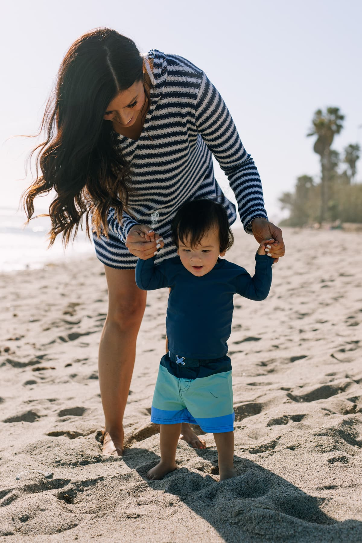 beach suit for toddlers