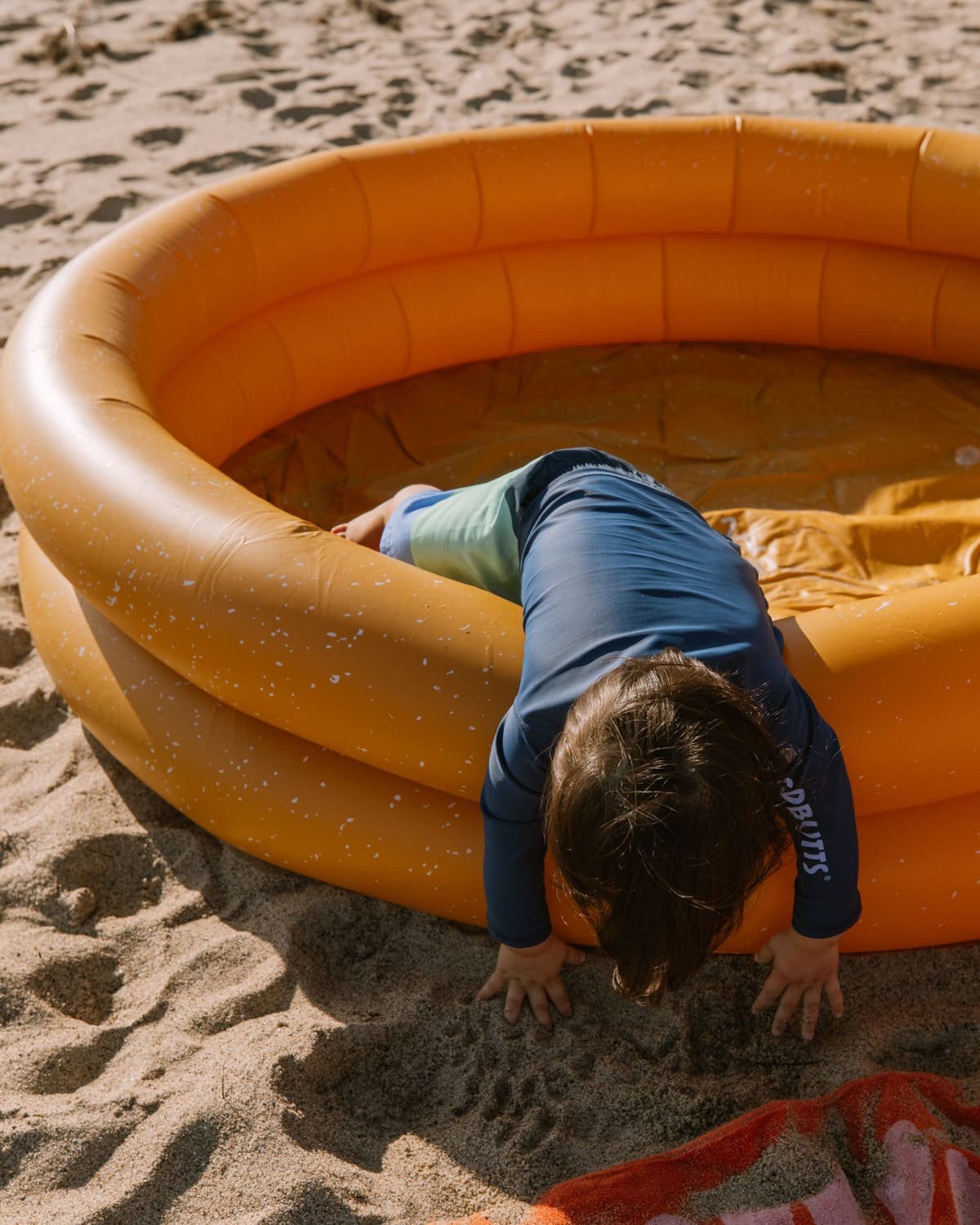 inflatable pool for kids