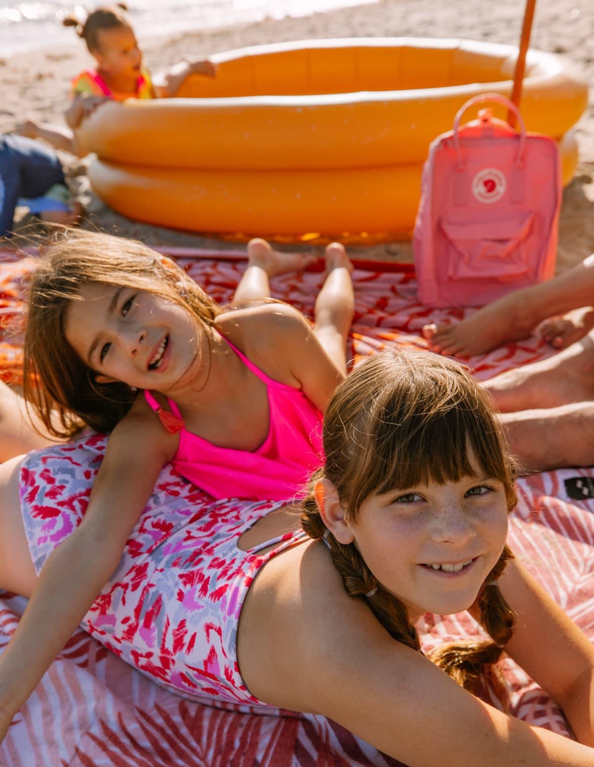 zella swimsuit for girls