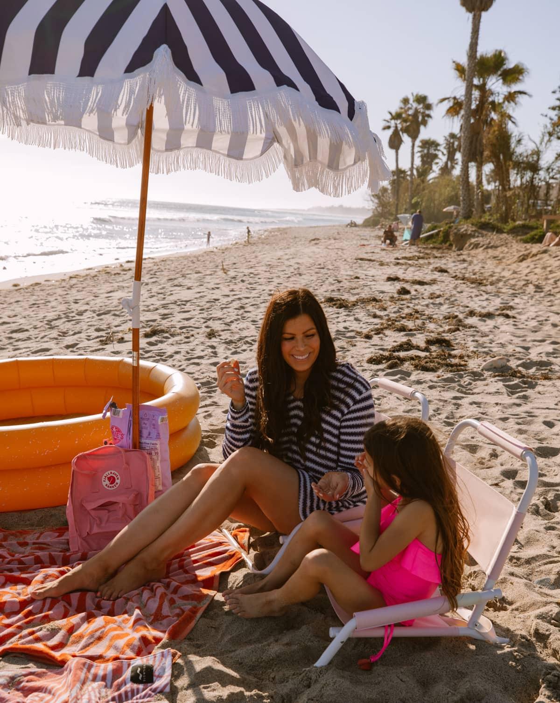 lightweight beach chairs