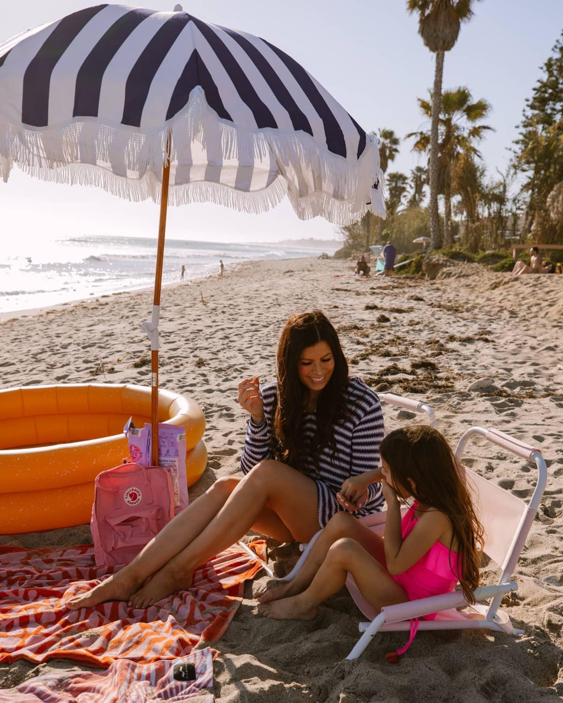 sunnylife beach chairs
