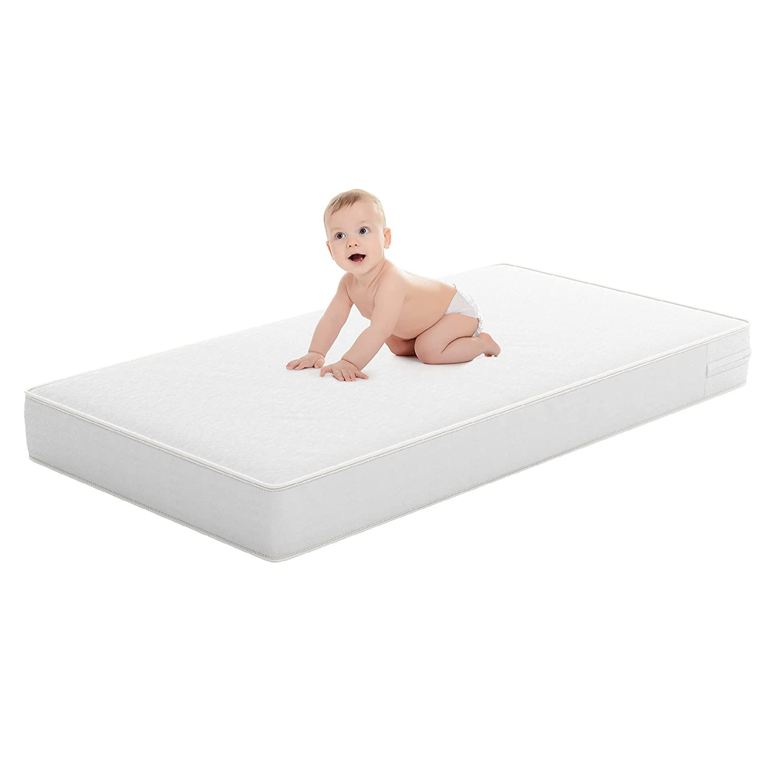 Bed Mattress for Baby & Toddler