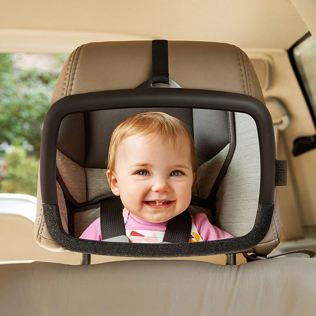 Adjustable Car Mirror
