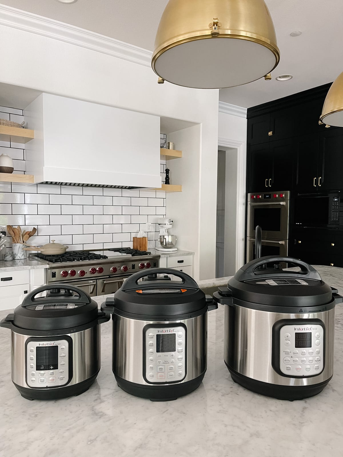 instant pot prime day deal