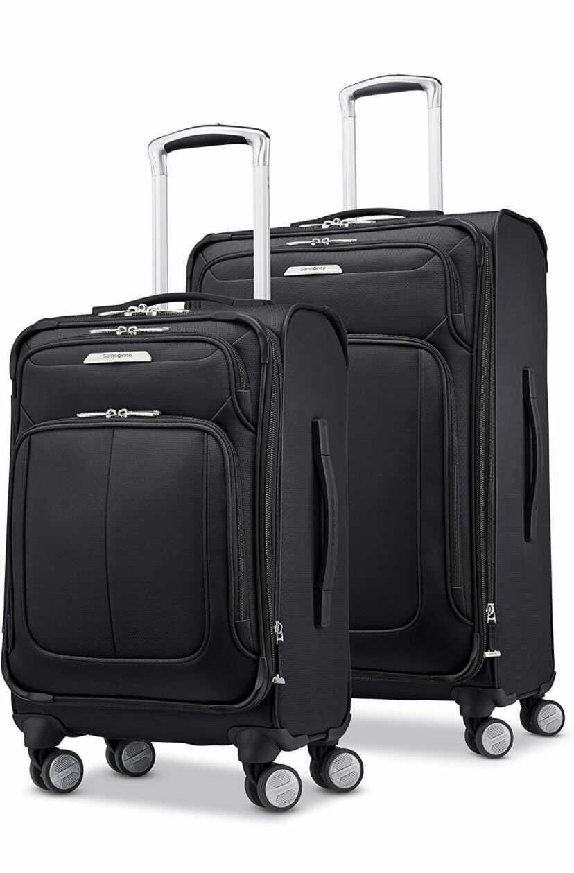 amazon luggage deal