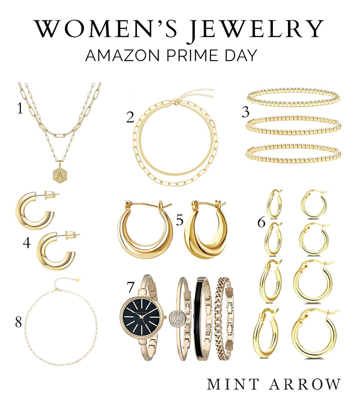 Amazon Best Jewelry