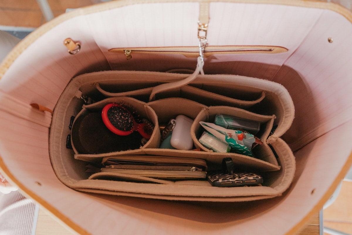 best purse organizer