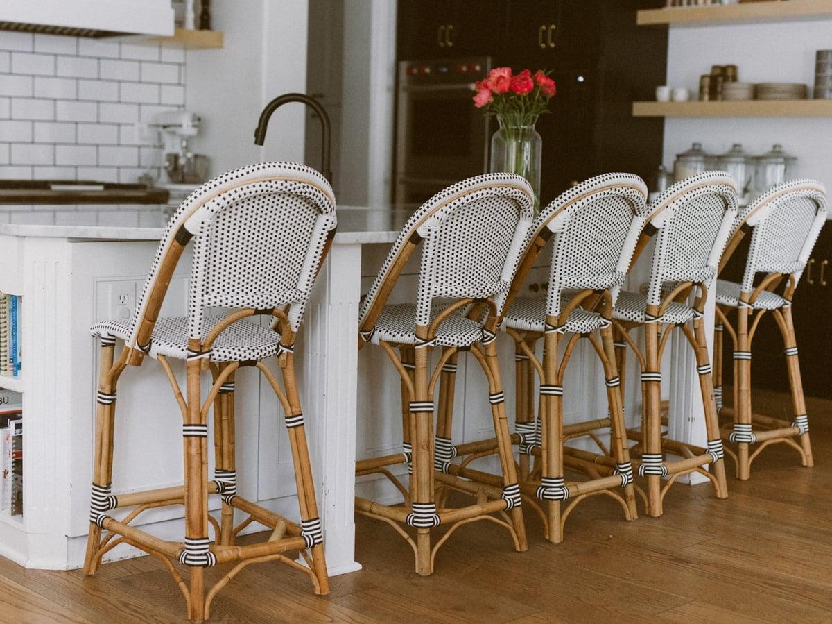 kitchen bar & counter stools