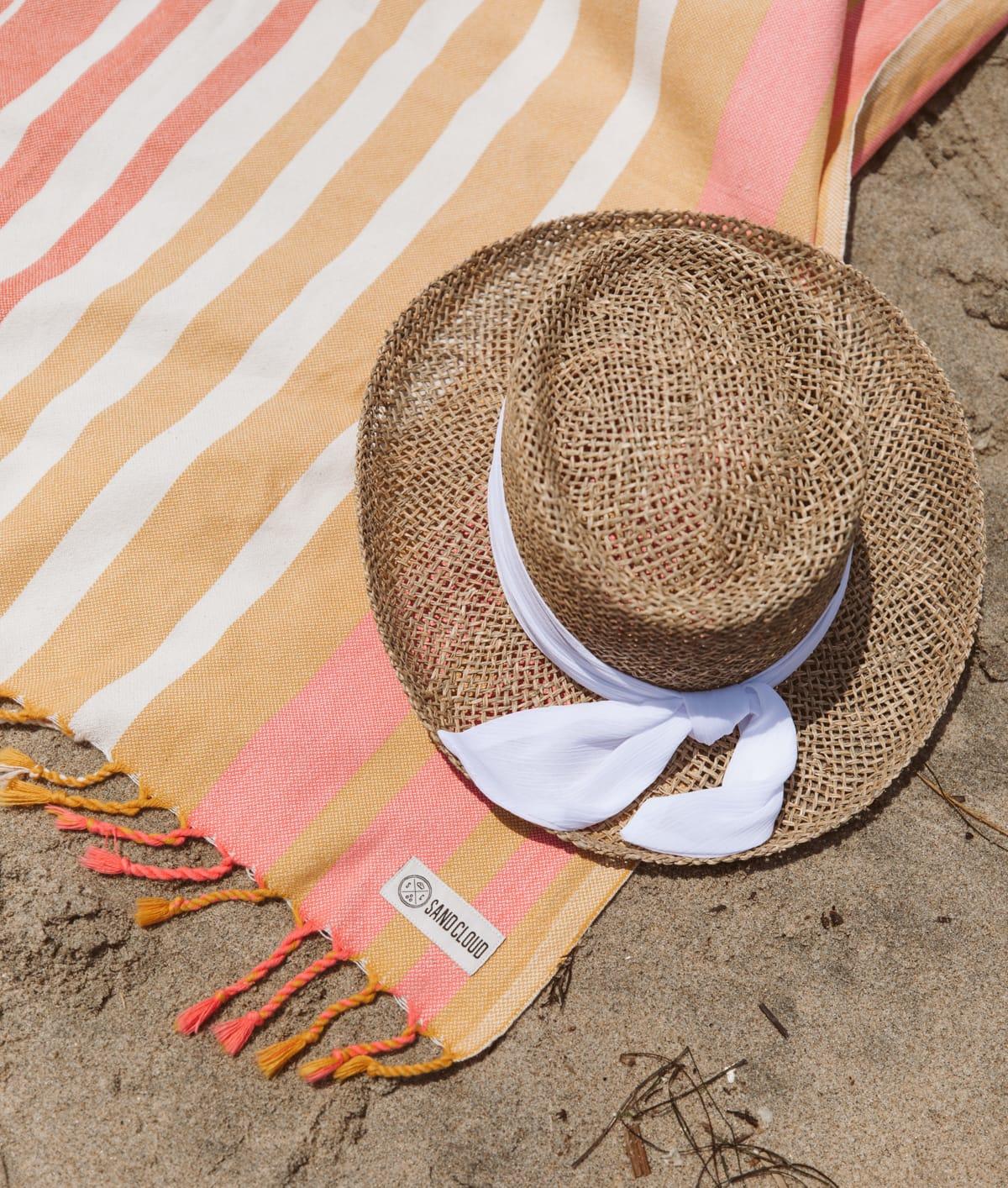 best beach towel from QVC