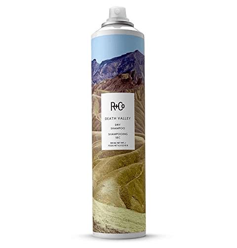 R&Co Death Valley Dry Shampoo