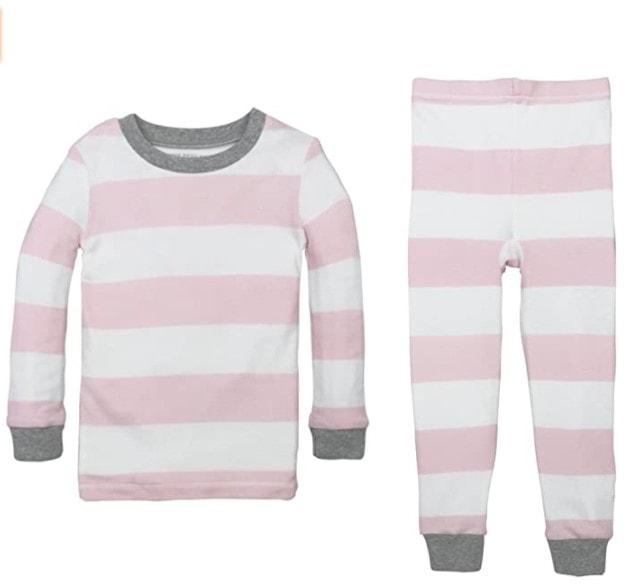 Burt's Bees Baby Baby Girls' Pajamas