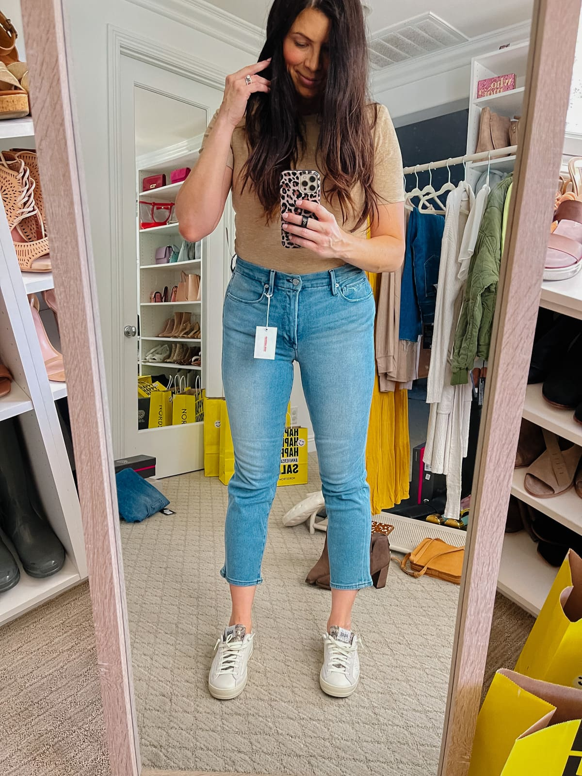 best nordstrom anniversary sale jeans