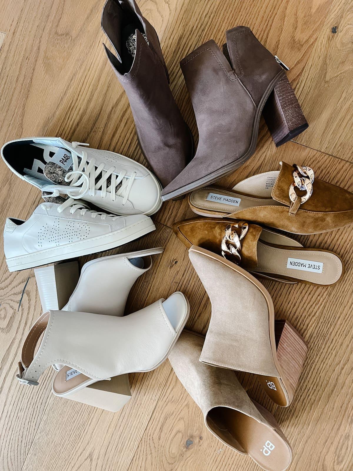 nordstrom shoes sale
