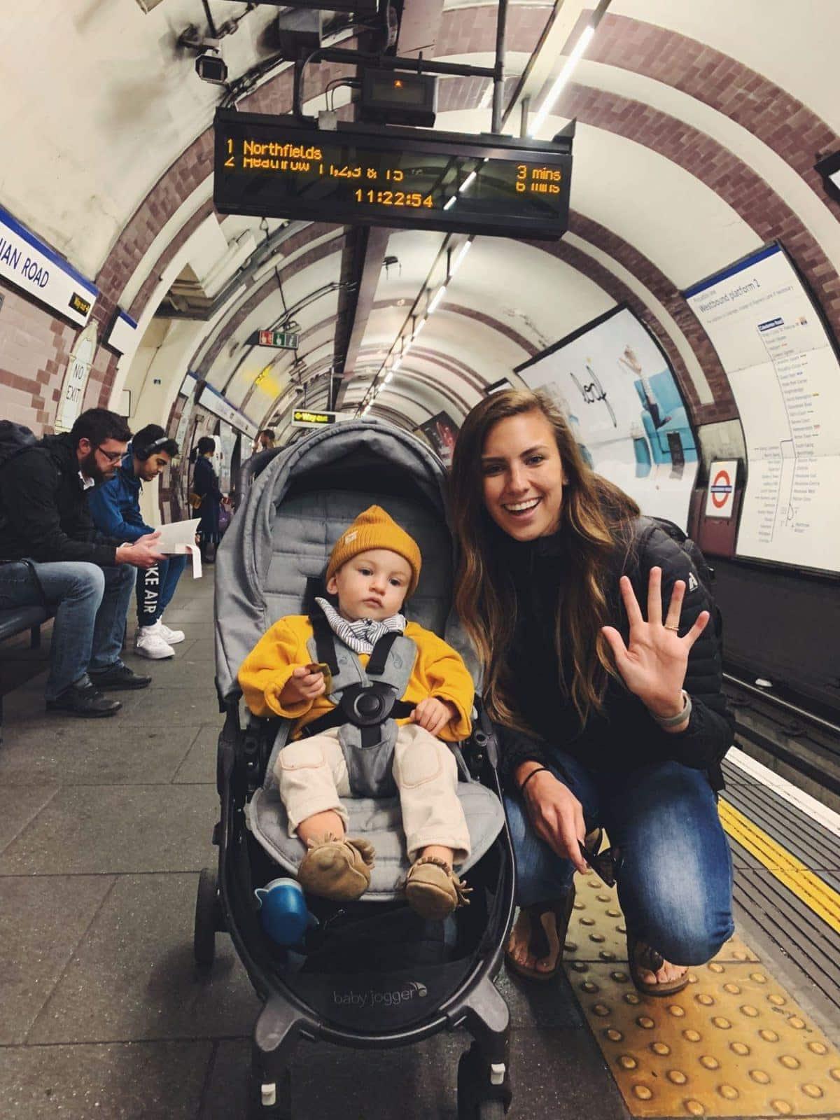 baby jogger city tour single stroller