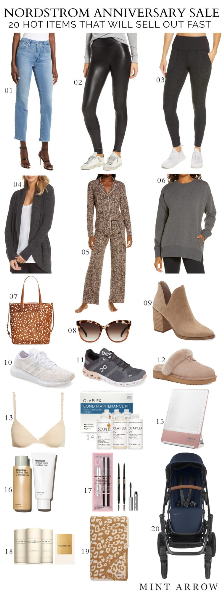 nordstrom anniversary sale what to buy first
