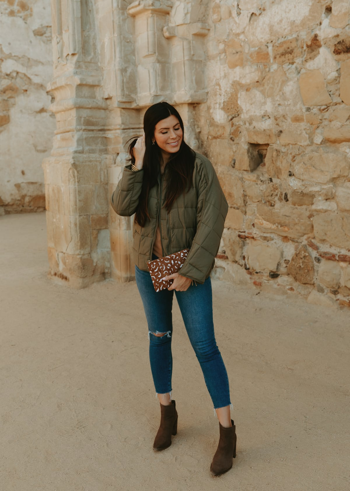 fall outfit ideas under $100