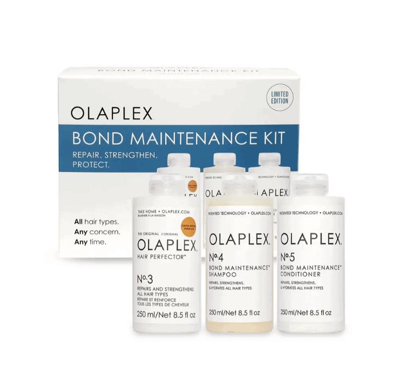 Olaplex Bond Maintenance Kit Sale