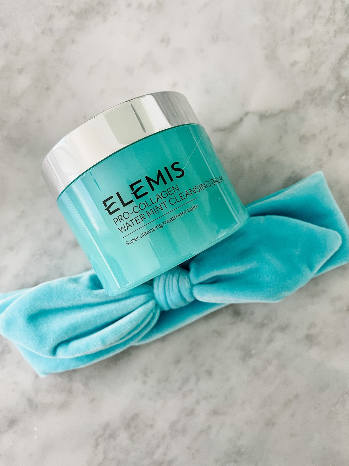 elemis mint cleansing balm