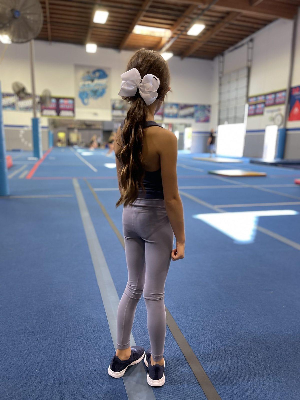 best girls leggings