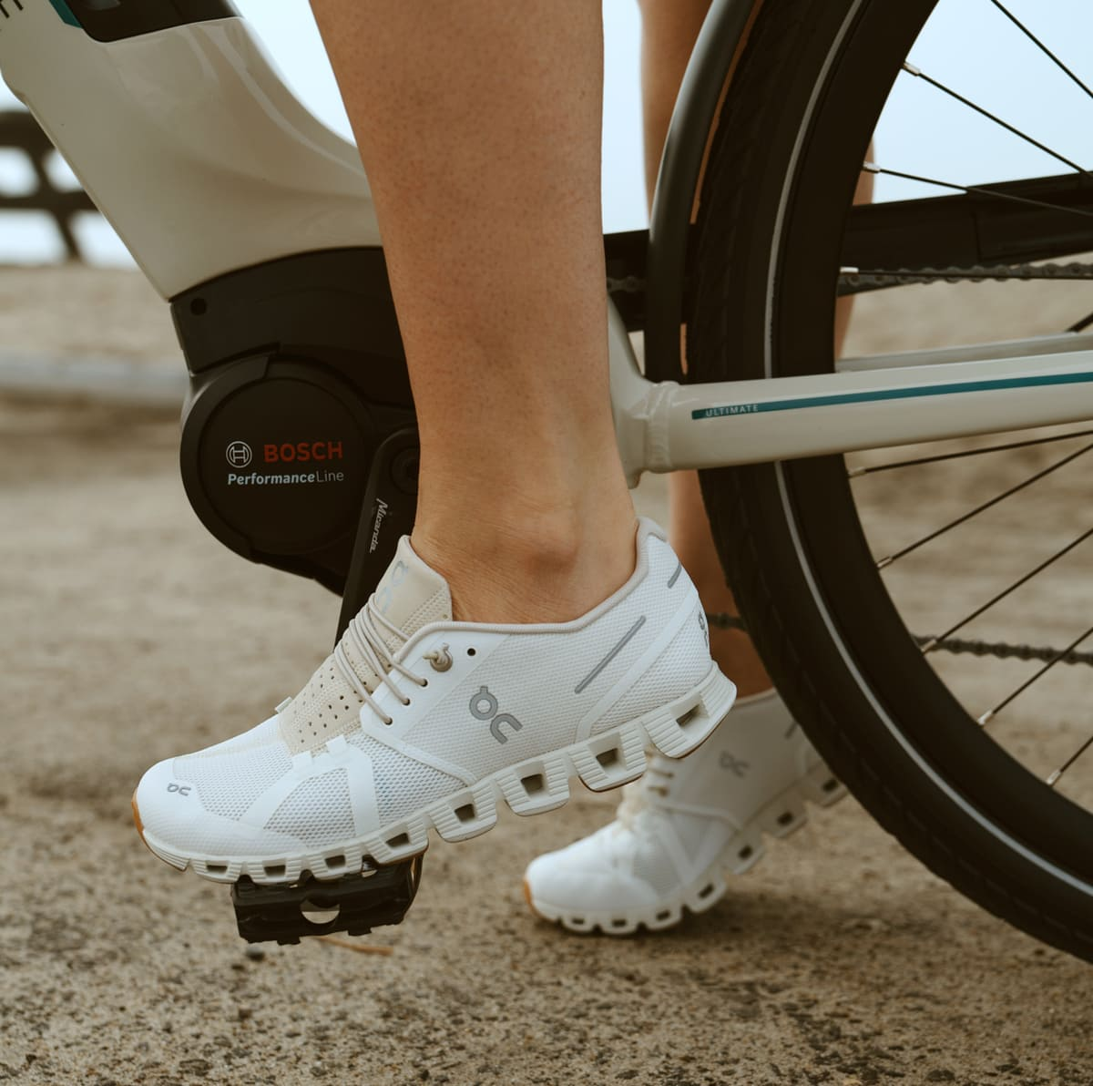 oncloud shoes