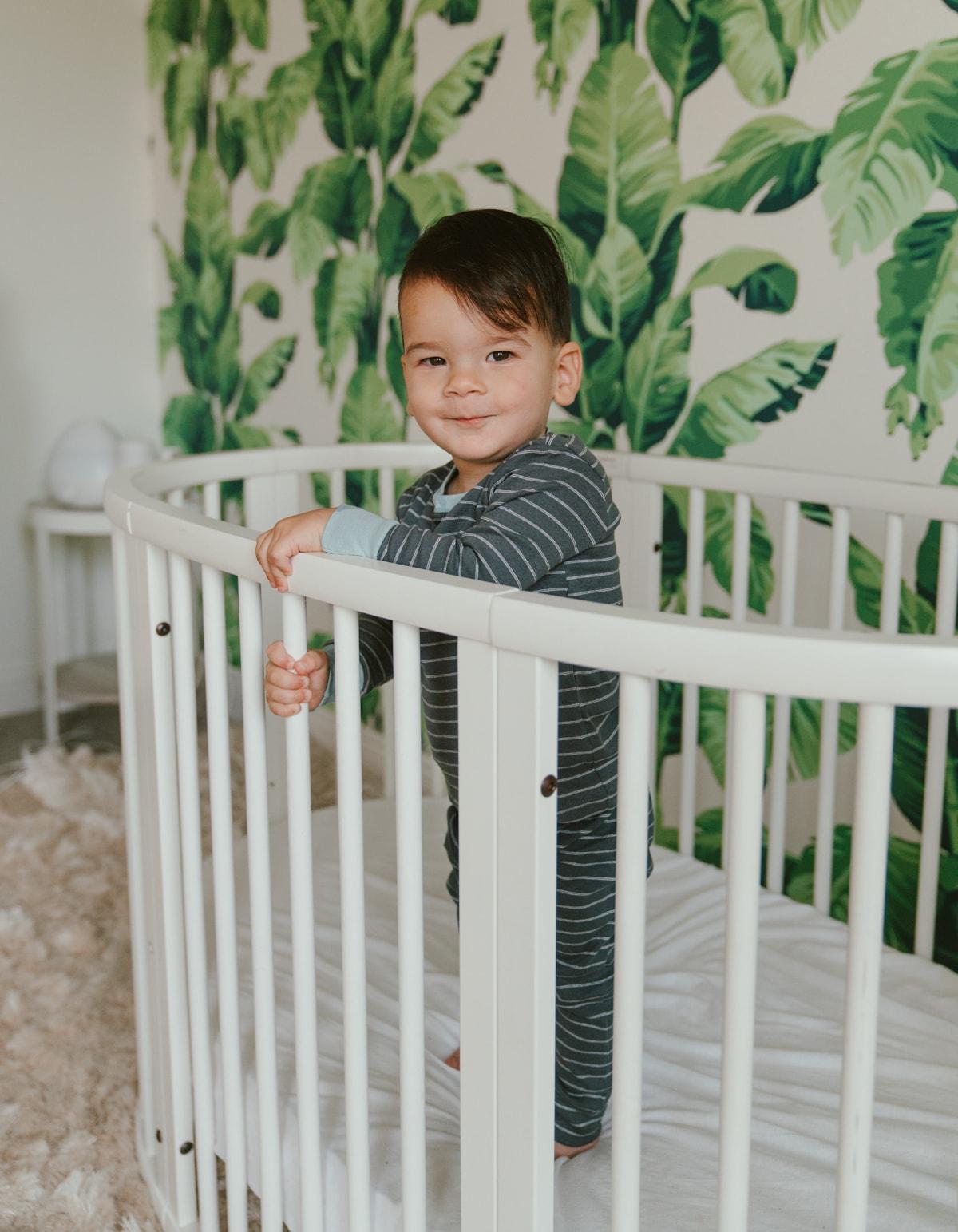 little boy pajamas