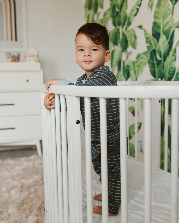baby boy pajamas at carters