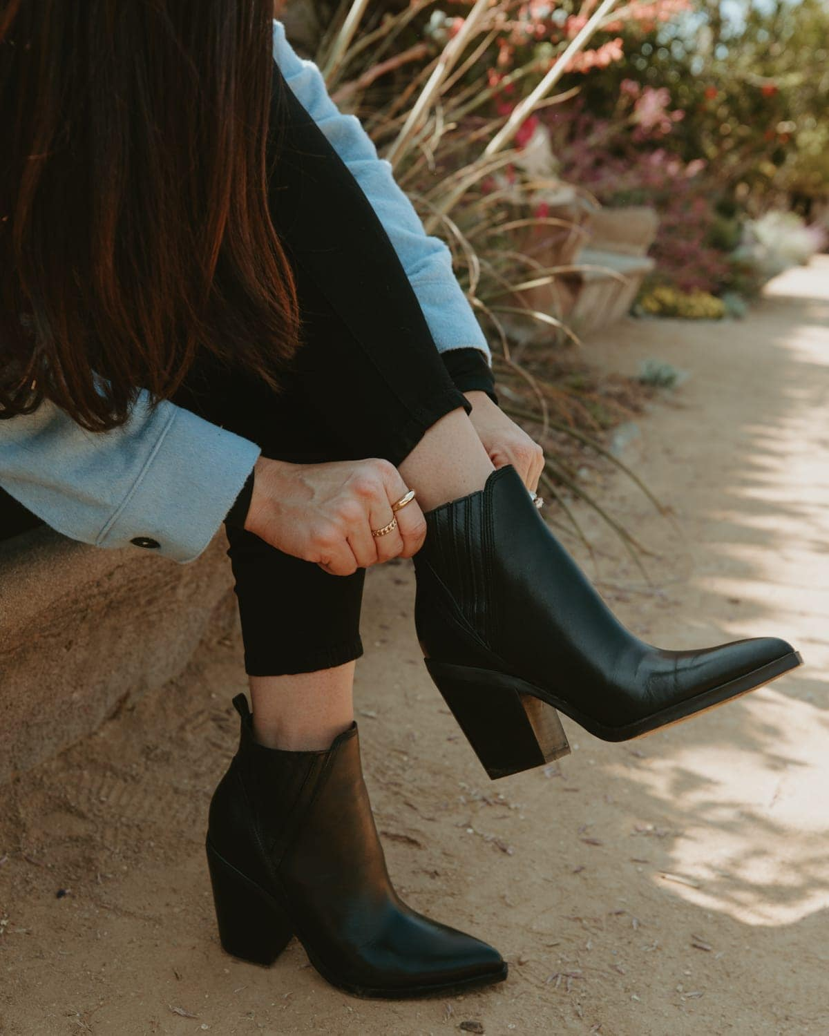 marc fisher booties on sale