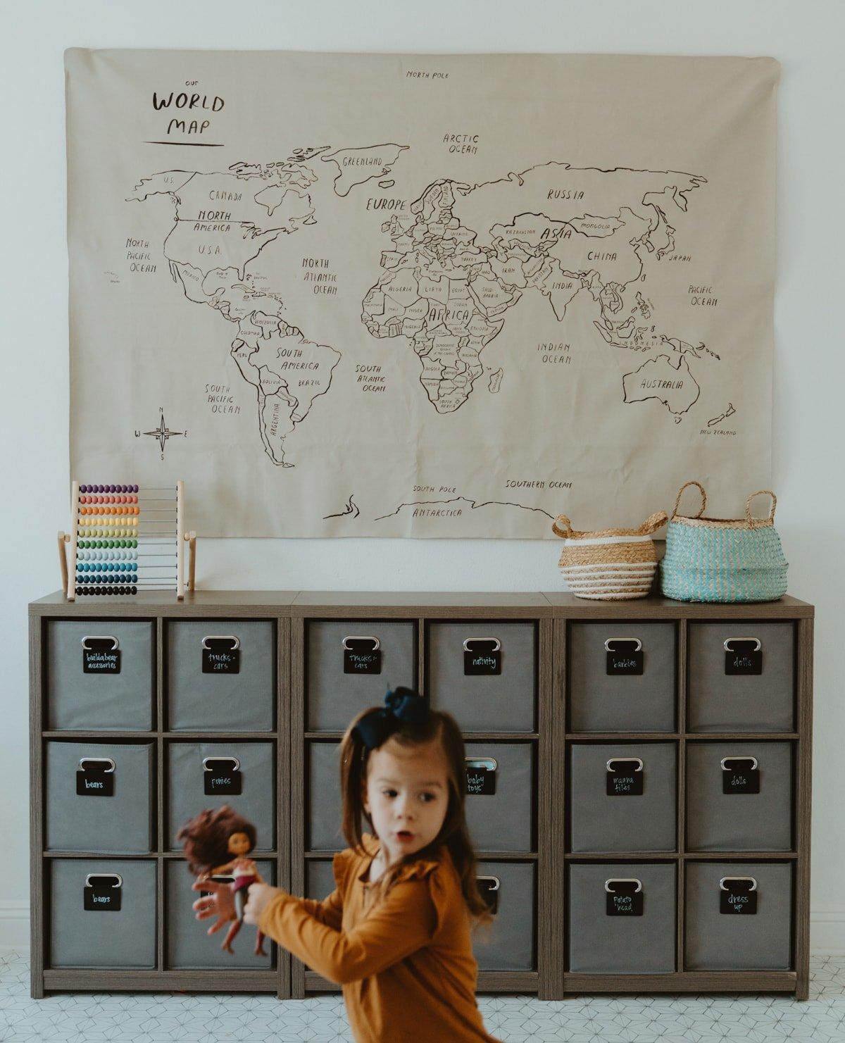 big kids map neutral