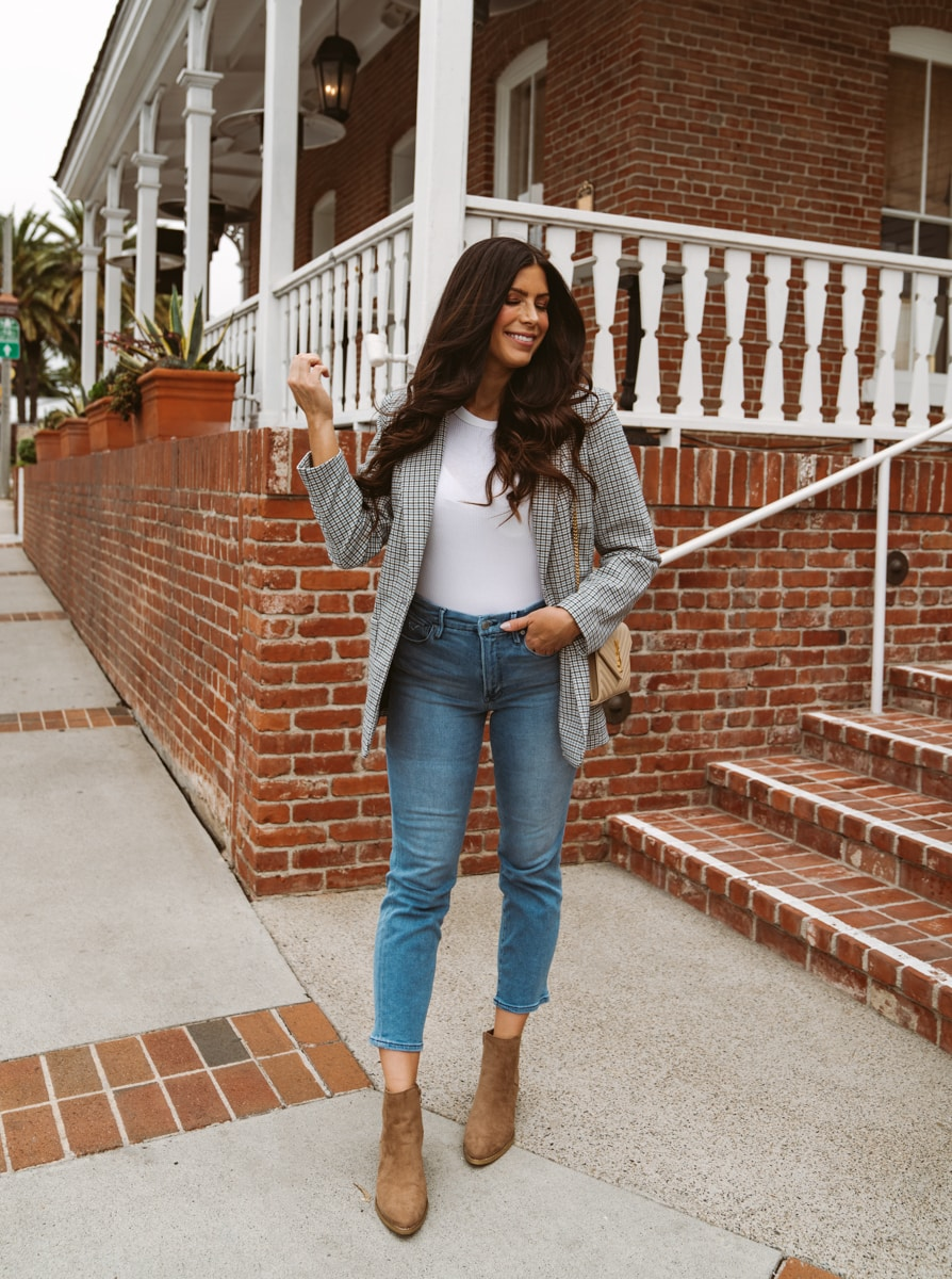 fall outfit target