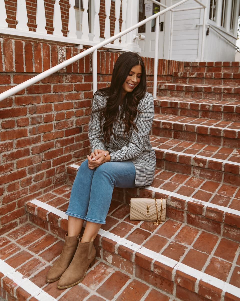 target online shopping fall outfit